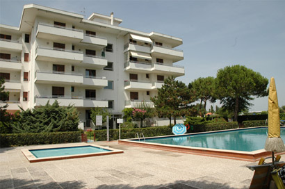 Euroapartments - Cavallino Treporti