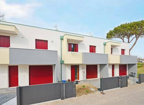 Appartamento in vendita Cavallino Treporti - Newly built villas for sale in Ca' Ballarin