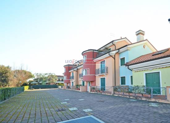 Appartamento in vendita Cavallino Treporti - Apartment with two double bedrooms, 150 meters from the sea
