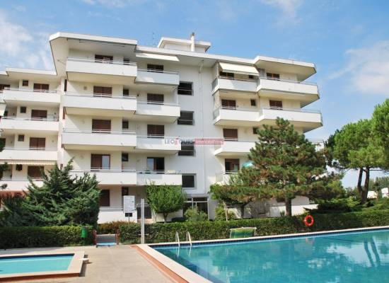 Appartamento in vendita Cavallino Treporti - Apartment for sale in Cavallino-Treporti, Condominium Il Faro