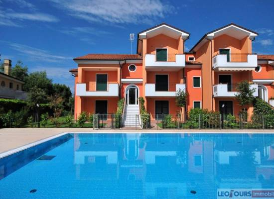 Appartamento in vendita Cavallino Treporti - Apartments on the 1st floor at Residence I Gelsomini in Cavallino