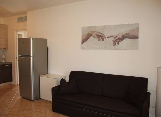 Appartamento in vendita Jesolo - Apartments on the 1st floor at Residence I Gelsomini in Cavallino