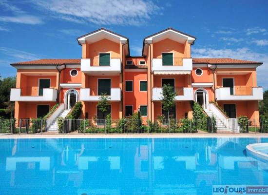 Appartamento in vendita Cavallino Treporti - Apartments on the 2nd floor at Residence I Gelsomini in Cavallino
