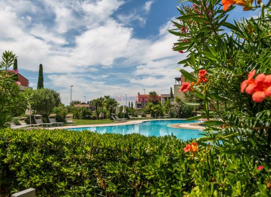 Appartamento in vendita Cavallino Treporti - Apartment a few steps from the lagoon with a private garden