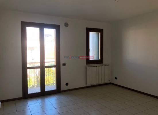 Two room apartment at Residence Rosamarina
